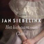 Jan Siebelink – Het lichaam van Clara