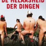Het leven een fietsfeest