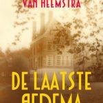De laatste Aedema – Marjolijn van Heemstra