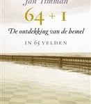 64+1: De ontdekking van de hemel in 65 velden – Jan Timman