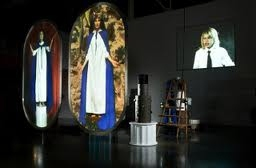 Switching Marys - Mike Kelley