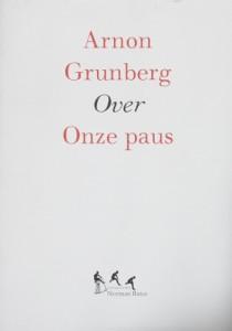 Over Onze Paus - Arnon Grunberg