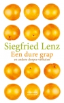 Een dure grap - Siegfried Lenz