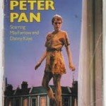 Zomergasten 2013: Mijn vijfde fragment: Peter Pan is een meisje