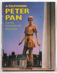 Peter Pan - Mia Farrow