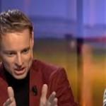 Zomergasten 2013: Daan Roosegaarde, tech heb je zelf in de hand