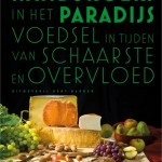 Van het paradijs van Louise Fresco naar de tuinen van collega-schrijvers