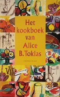 Het kookboek van Alice B. Toklas