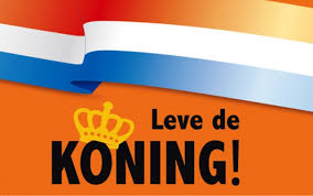 Willem-Alexander de Koning