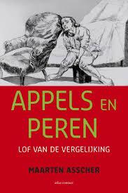 Appels en peren - Maarten Asscher