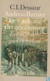 De rondgang der gevangenen - Andreas Burnier