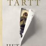 Welke woorden koos Donna Tartt zelf?