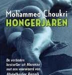 Abdelkader Benali laat haar in 'Bad Boy' 'Hongerjaren' lezen