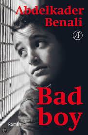 Bad Boy - Abdelkader Benali