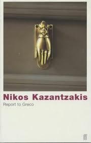 Report to Greco - Nikos Kazantzakis