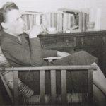 De boekenkast van Clare Lennart
