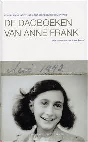 De dagboeken van Anne Frank - Anne Frank