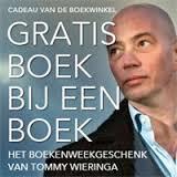 Gratis boek bij een boek