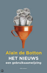 Het nieuws, een gebruiksaanwijzing - Alain de Botton