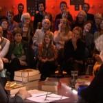 Plagiaat: Helga Ruebsamen kwam ermee weg, Adriaan van Dis niet