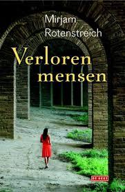 Verloren mensen - Mirjam Rotenstreich