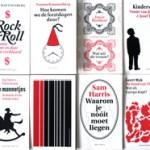 Liliane leest… tegen de klok Kleine boekjes