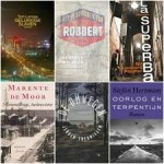 Van harte aanbevolen: zij die kans maken op de Libris Literatuur Prijs 2014