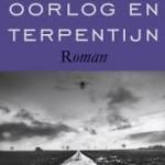 Recensie: Oorlog en terpentijn – Stefan Hertmans
