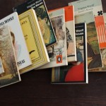 Liliane leest… een erfenis tot leven