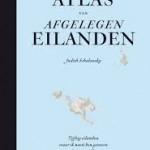 Recensie: De atlas van afgelegen eilanden – Judith Schalansky
