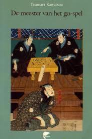 De meester van het go-spel - Yasunari Kawabata