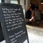23 juli 2014, een tweede gedicht van Anne Vegter over de MH17