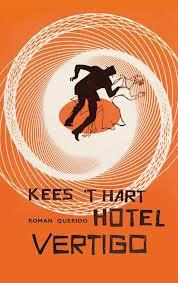 Hotel Vertigo - Kees 't Hart