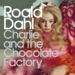 Veel gedoe om het plaatje op de cover van Charlie and the Chocolate Factory