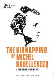 De ontvoering van Michel Houellebecq