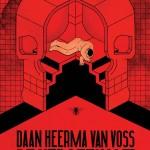 Recensie: De vergeting – Daan Heerma van Voss