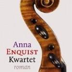 Recensie: Kwartet – Anna Enquist