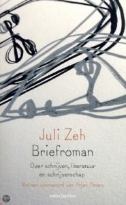 Briefroman - Juli Zeh