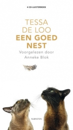 Een goed nest - Tessa de Loo, luisterboek