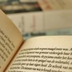 Liliane leest… soms samen met anderen