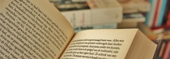 Liliane leest... Liefde in tijden van cholera