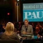 Hoezo nieuws: de kijkcijfers van Jeroen Pauw & Humberto Tan