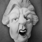Spitting Image, Margaret Thatcher