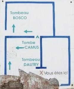 Tombe Camus