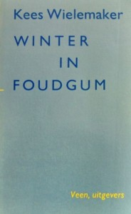Winter in Foudgum - Kees Wielemaker