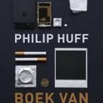 Van een biografie word je niet wijzer, aldus Felix Post in Boek van de doden van Philip Huff
