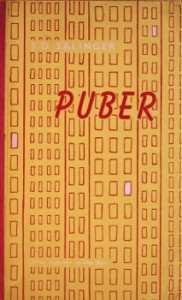 Puber, The Catcher in the Rye - J.D. Salinger