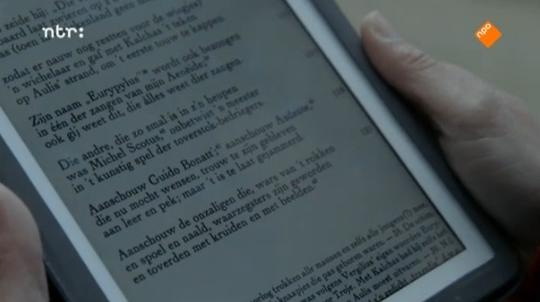 Ruben Nicolai leest Dante en vindt zijn voorouder