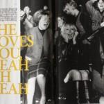 She loves you, yeah yeah yeah - Esma Linnemann