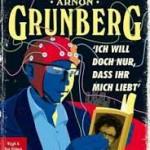 Neuschwansteiner Gespräche: is het nieuws dat Arnon Grunberg in 2017 met Voetnoot stopt?